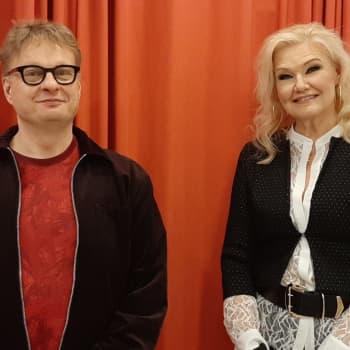 Kun konsertit peruuntuivat - Karita Mattilan ja Iiro Rantalan koronavuosi