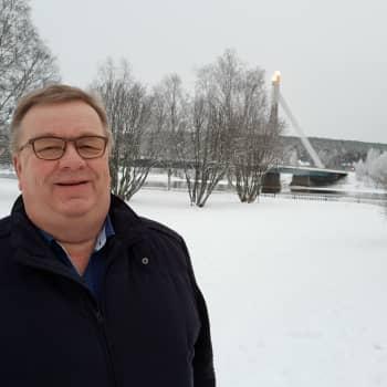 Juha Wiskari möi valtamerilaivaa Donald Trumpille - nyt suunnitelmissa paluu kotiin Pelkosenniemelle