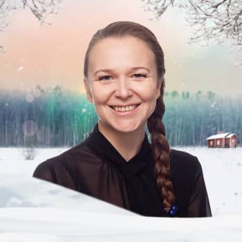 Vegas vinterpratare: Filmproducenten Andrea Reuter