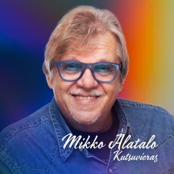 Mikko Alatalo - lauluja elämän varrelta