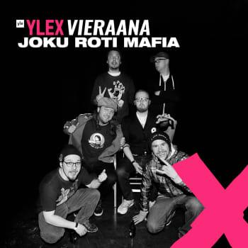Joku Roti Mafia vieraana: Uutta albumia miksataan jo kasaan ja luvassa on astetta G-funkimpaa menoa!