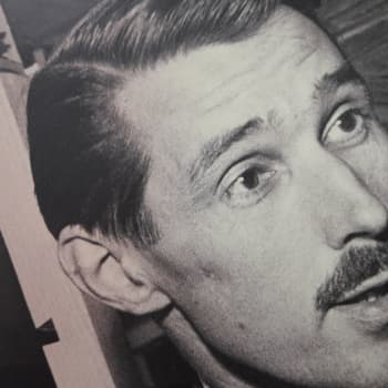 Kulturklipp: En ny bok om Jack Witikka - finlandssvensk kosmopolit och avantgarderegissör