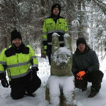 Nuoret tarttuvat toimeen Vaalan Pelsolla: Lumotun Hallan Maa -elämyspuisto aiotaan herättää uuteen loistoon