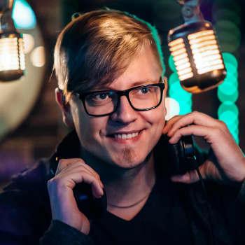 Heikki Salon ja Hectorin pojat musisoi