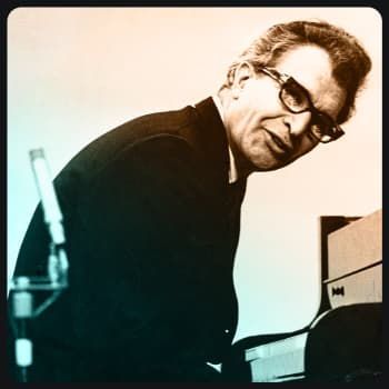 Jazzlegendat Suomessa: Dave Brubeck Quartet Helsinki Jazz Festivalilla 1964
