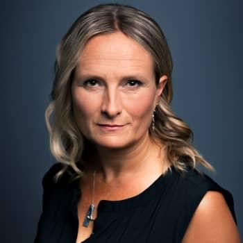 Reetta Räty: Kansan jakautumisen kauhistelun sijaan voisi miettiä, mistä jakautuminen johtuu
