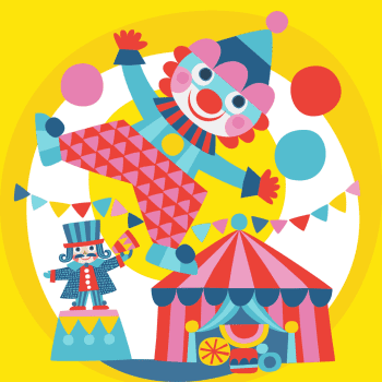 Sirkuspelle Sanni