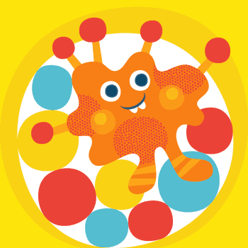 Burtti-bakteerin uskomaton matka