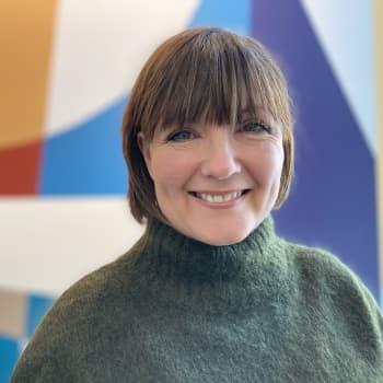Lördagsgästen: Maria Sundblom-Lindberg