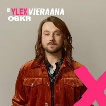 """Oskrvieraana: """"UMK21-kattaus on kuin Euroviisut pienoiskoossa"""""""