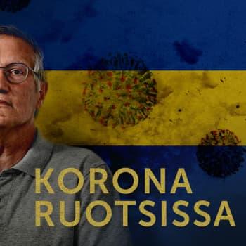 Korona Ruotsissa -dokumentin ohjaaja Minna Pye: Maaotteluhenki koronan kohdalla on tarpeeton