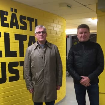 Lappeenrannan uusi jäähalli tulee Kisapuistoon - mitä tekee Liiga-SaiPa?
