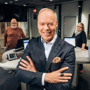 """Onko Haavisto-kohu käänne suomalaisessa politiikassa? – """"Tosi surullista katsottavaa"""""""