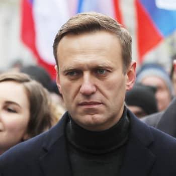 Mikä odottaa Venäjälle palaavaa oppositiojohtaja Aleksei Navalnyia?