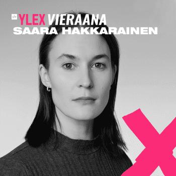 """Ohjaaja Saara Hakkarainen vieraana: """"Pedofilia ei ole mikään valittu ominaisuus"""""""