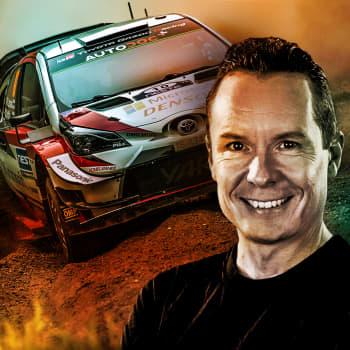 Monte Carlo avaa rallikauden 2021