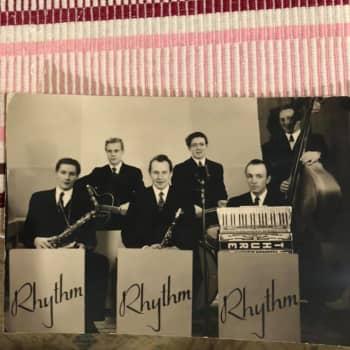 Herman möter Helge Rosenholm och Karl-Gustav Söderlund