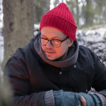 Wille Lehtovaara tuotti Pertsa ja Kilu -elokuvan vaikeana koronavuonna
