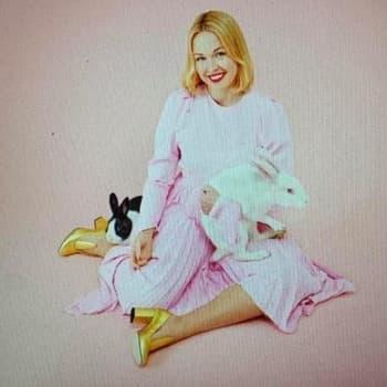 """Kenkäsuunnittelija Minna Parikka lopetti - """"Kengän valmistaminen eettisesti ei ole tällä hetkellä mahdollista"""""""