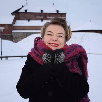 Tietokirjailija, viestintäkouluttaja Katleena Kortesuo lopettaa akuuttien kriisiviestintätapausten hoitamisen