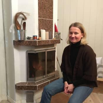 Äiti ja tytär halusivat uudeksi kodikseen 2000-luvun omakotitalon