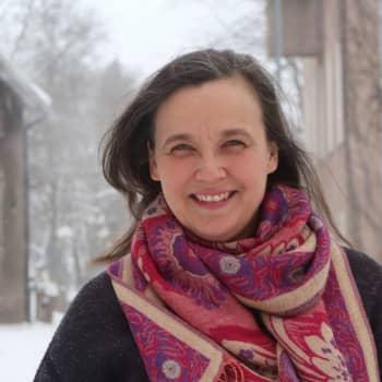 """Historikern Henrika Tandefelt: """"Det är väl alltid bra att hitta orsaker att fira"""""""