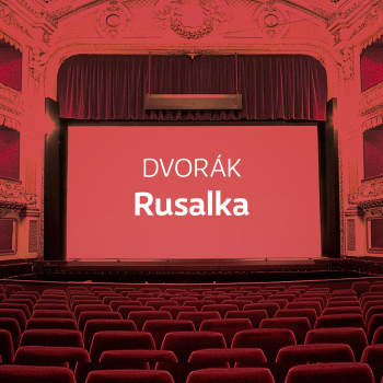 Dvorákin ooppera Rusalka