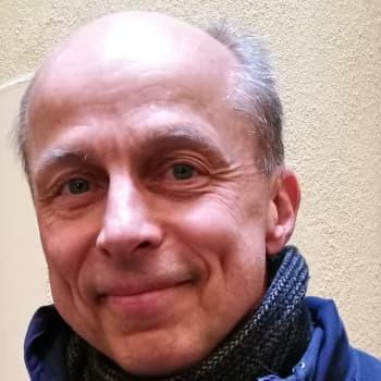 Musiikkiterapiaa - arkkitehti Juha Ilonen