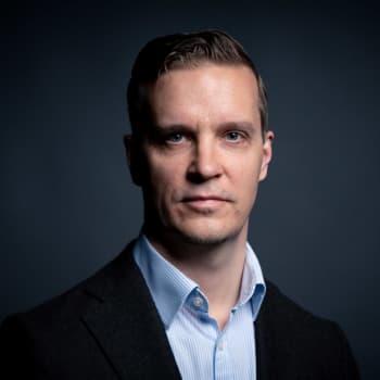 Joonas Konstig: Myyntitykki on jalompi ihminen kuin taiteilija