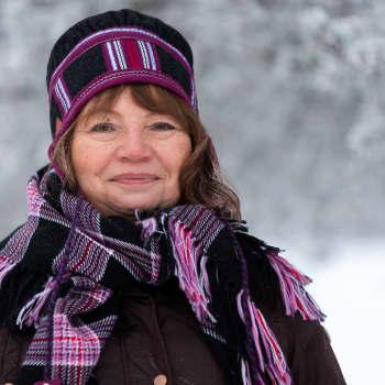 Tarja Porsanger: Skábmagovaid mánáid ja nuoraid beaivi