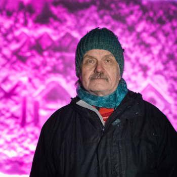 Jorma Lehtola: Skábmagovaid filbmaávžžuhusat