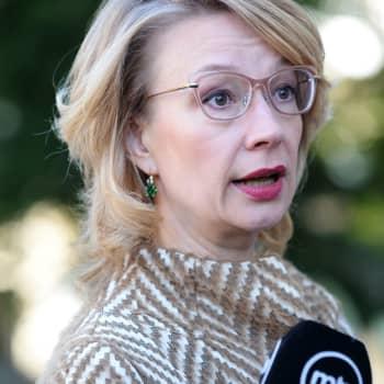 Tuppurainen elvytysvälineestä: Suomi saa, mitä tilasi