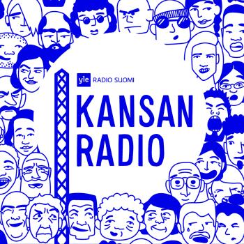 Itsenäisyyspäivän Kansanradio: sun Suomi-neitos oon
