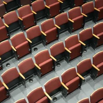Wasa Teater spelar coronasäkert och tar sikte på en förhoppningsvis normal höst