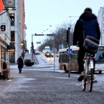 Hur ska våra stadskärnor utvecklas - finns det något hopp för centrum?