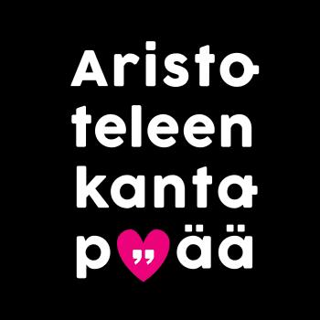 Aristoteleen kantapää: Turku ja Åbo