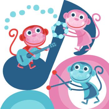 Apinaorkesteri