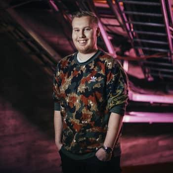YleX Läpimurto 2021 -listan sijalla 1 on Ani ja yleisöäänestyksen voittaja on Pyrythekid! Artistit UMX:n haastattelussa.
