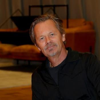 Fokus på Anders Glenmark