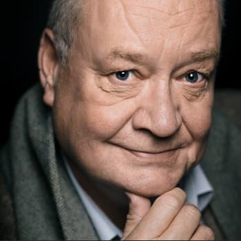 Kuuluttajan vieras: Radio 1:n entinen kanavapäällikkö Kaj Färm jää eläkkeelle