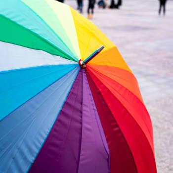 50 år sedan homosexualitet var ett brott - hur ser livet ut idag?