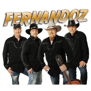 Ny musik med Fernandoz