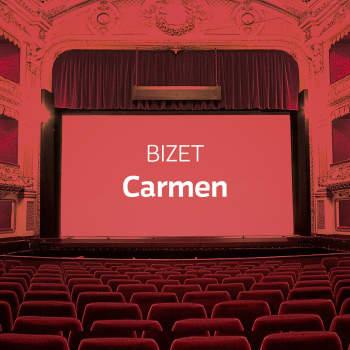 Bizet'n ooppera Carmen