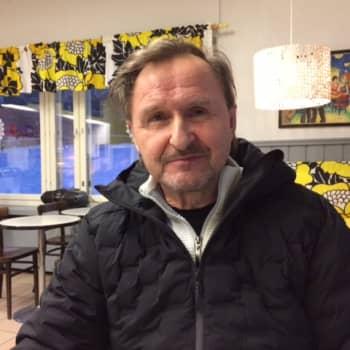 Turvallisuus edellä mennään kohti kuntavaaleja, sanoo Mäntyharjun vaalilautakunnan varapuheenjohtaja