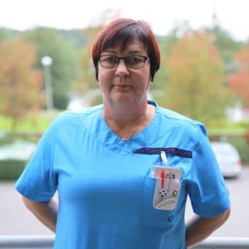 Sairaanhoitaja kertoo, miten ulkopuoliset ovat suhtautuneet heihin koronaryppään aikana
