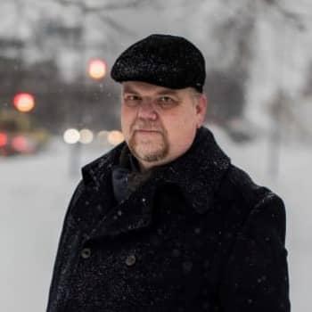 Kaupunki, joka nousi merestä: Helsingin geologinen historia