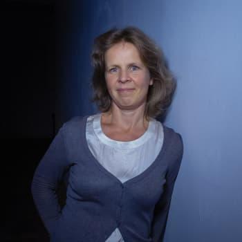 Anna-Lena Laurén om Sammetsdiktaturen