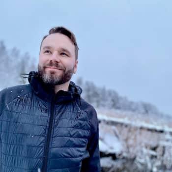 Laulua ja festivaalin järjestämistä – Oopperalaulaja Jussi Merikanto
