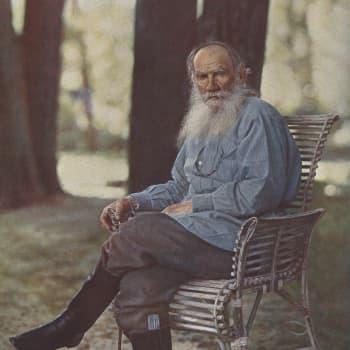 Mitä Tolstoi todella sanoi? - eläinten oikeuksistakin huolestunut klassikkokirjailija on hämmästyttävän ajankohtainen