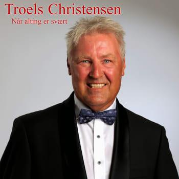 Dansk dansmusik med Troels Christensen